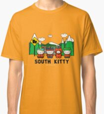 SOUTH KITTY (ZeMiaL) Classic T-Shirt