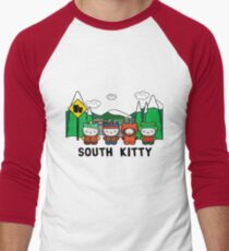 SOUTH KITTY (ZeMiaL) T-Shirt