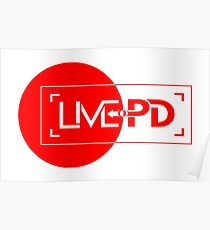 live pd Poster