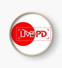 live pd Clock