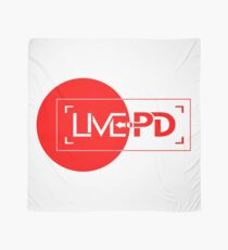 live pd Scarf