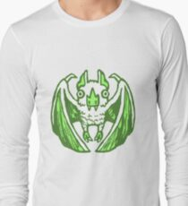 Survivor Camp 2017 Hebron Long Sleeve T-Shirt