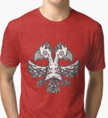 Survivor Camp 2017 Iconium Tri-blend T-Shirt