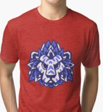 Survivor Camp 2017 Zion Tri-blend T-Shirt