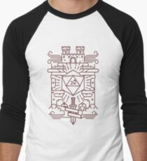 Whimsical RPG T-Shirt