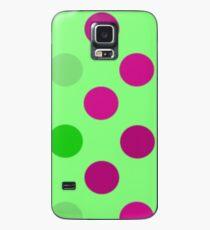 Apple Green Multi Spot Case/Skin for Samsung Galaxy