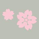Sakura by Studio Momo ╰༼ ಠ益ಠ ༽