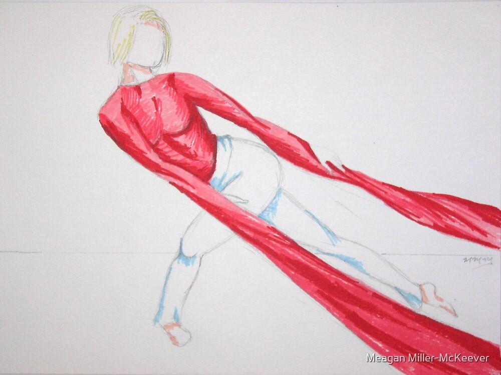 Dancer #3 by Meagan Miller-McKeever