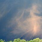 Cloud Cross by Dave Sandersfeld