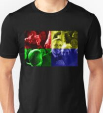 Barack Obama Rainbow Unisex T-Shirt