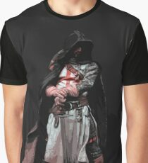 Templar sergeant Graphic T-Shirt