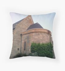 St Margaret's Church Throw Pillow