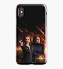 Gays in Space iPhone Case/Skin