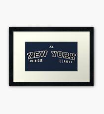 New York Yankees | Sports Framed Print