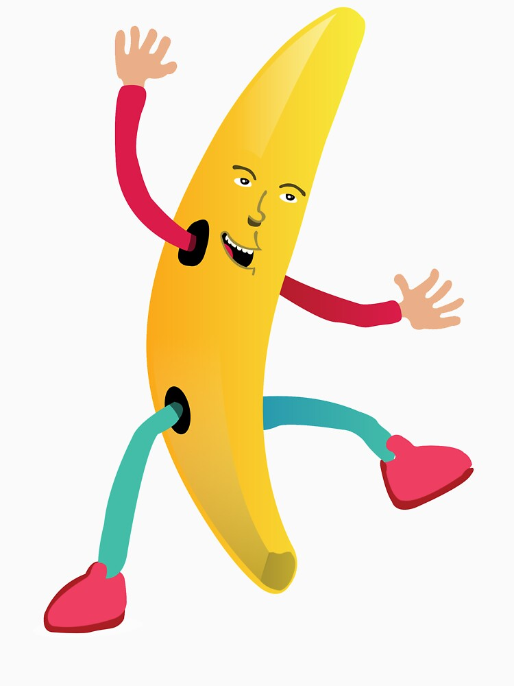 Banana Man by now83
