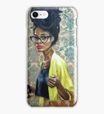 Dreadlock iPhone Case/Skin