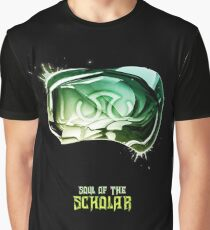 Soul of the SCH - FFX|V Graphic T-Shirt
