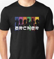 Archer - The worlds greatest spy Unisex T-Shirt