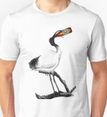 Ibis Slim Fit T-Shirt