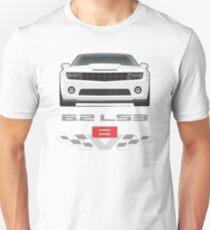 White 5th Gen T-Shirt