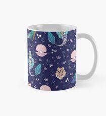 Mermaids Mug