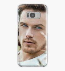 Fraser Samsung Galaxy Case/Skin