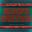 Happy Holidays! by marlowinc