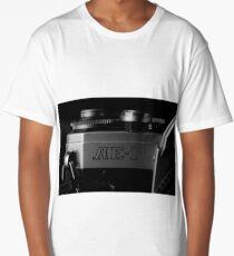 Canon AE-1 2.0 Long T-Shirt