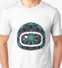 Helmet of Salvation Kaleidoscope  T-Shirt