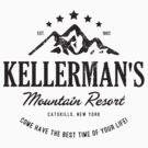 Kellerman's Mountain Resort (Aged look) by KRDesign