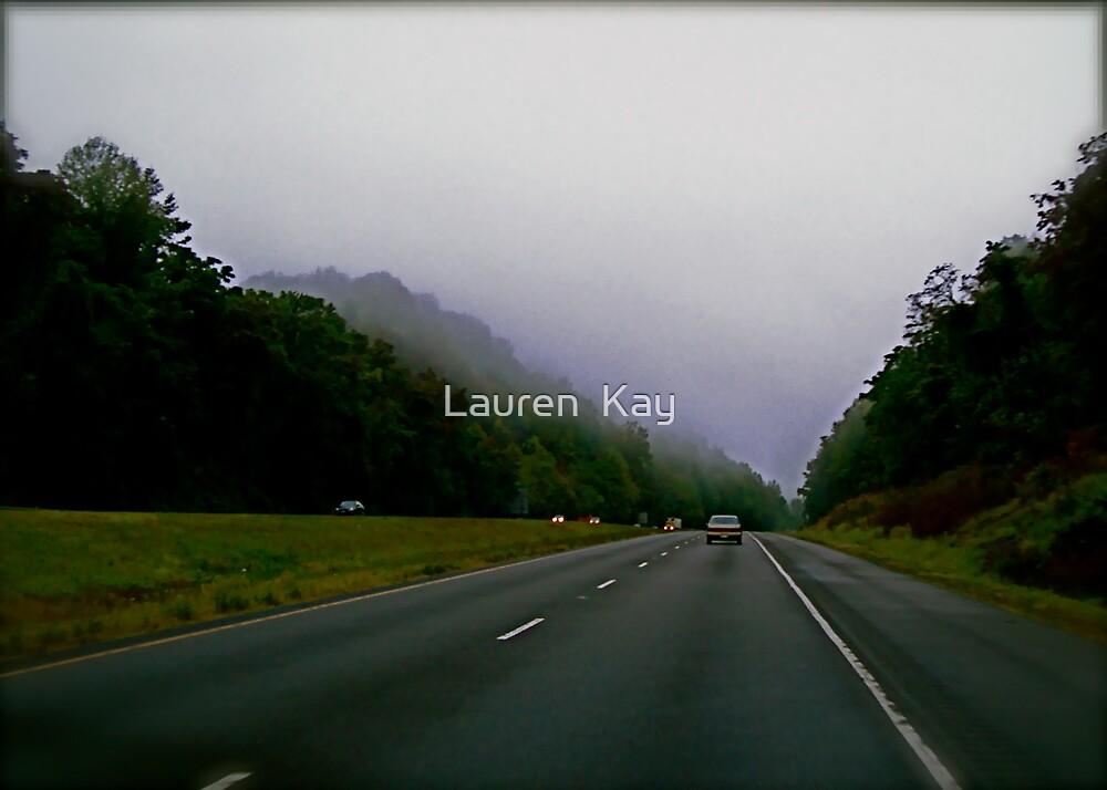 Day Twenty Four. by Lauren  Kay
