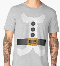 merry christmas cute Santa Claus  Men's Premium T-Shirt