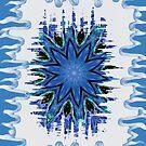 Blue Star by Robert Burns