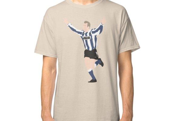 JOHN SHERIDAN DINK Classic T-Shirt
