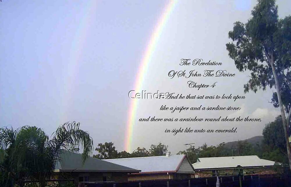 Revelations 4:3 by Celinda