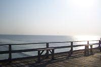 Kure Beach by megromantic