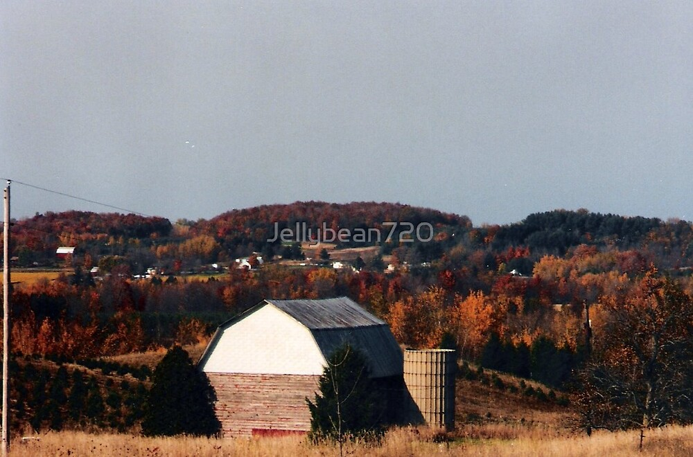 Fall by Jellybean720