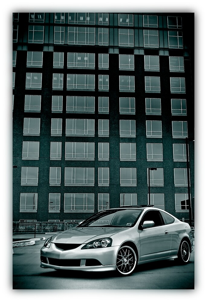 Acura RSX HDR 1 by Sam Cassidy