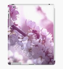 Cherry blossom graphic iPad Case/Skin
