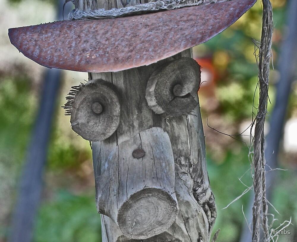 Garden Guy by hisnibs