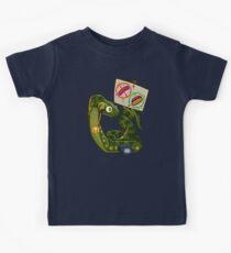 Anaconda Buns Kids Clothes