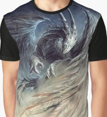 The Guardian of Dream - © Art by Élian Black'Mor Graphic T-Shirt