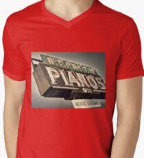 B.T.Faith Pianos T-Shirt