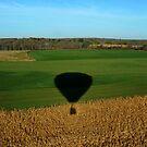 Ballooning by Patrick Czaplewski