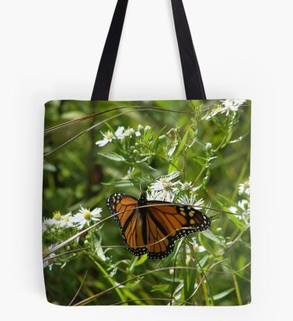 Dressed to the Nines Tote Bag