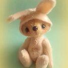 Brooke Bunny by Penny Bonser