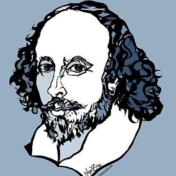 William Shakespeare: El Bardo de ArtyMargit
