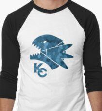 Kaiba Corp- BEWD Men's Baseball ¾ T-Shirt