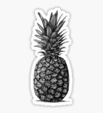 Simply Pineapple Sticker