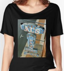 Al's Pawn Shop Women's Relaxed Fit T-Shirt